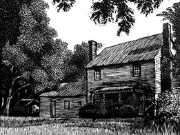 Inn at James City, Madison County, Virginia