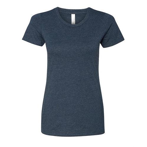 T-shirt  Navy - Choix de broderie