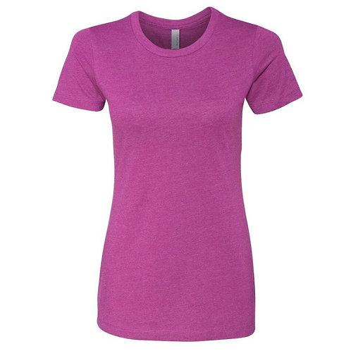 T-shirt  Lush - Choix de broderie