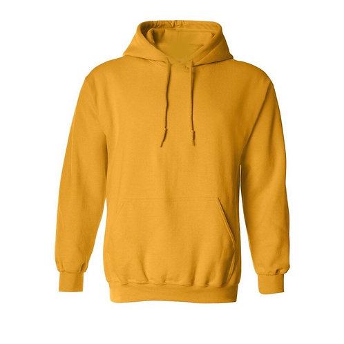 Hoodie GOLD - Choix de broderie