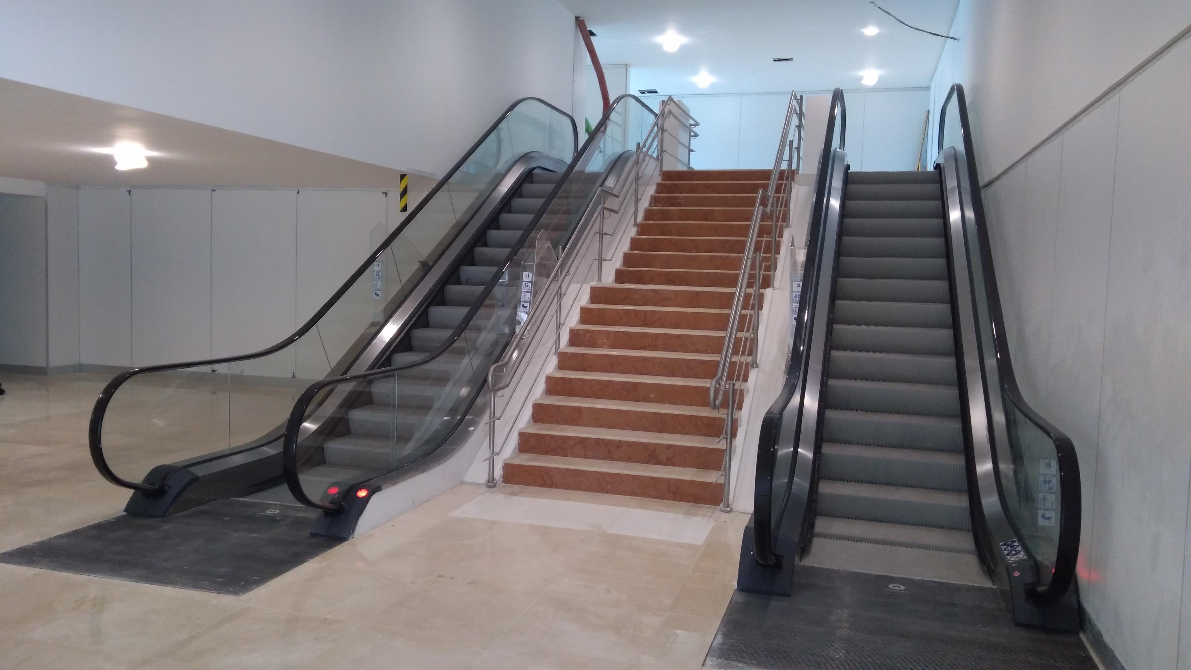 T4 del Aeropuerto Inter. Cancún, Mex