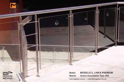 Modelo 2, Línea PREMIUM