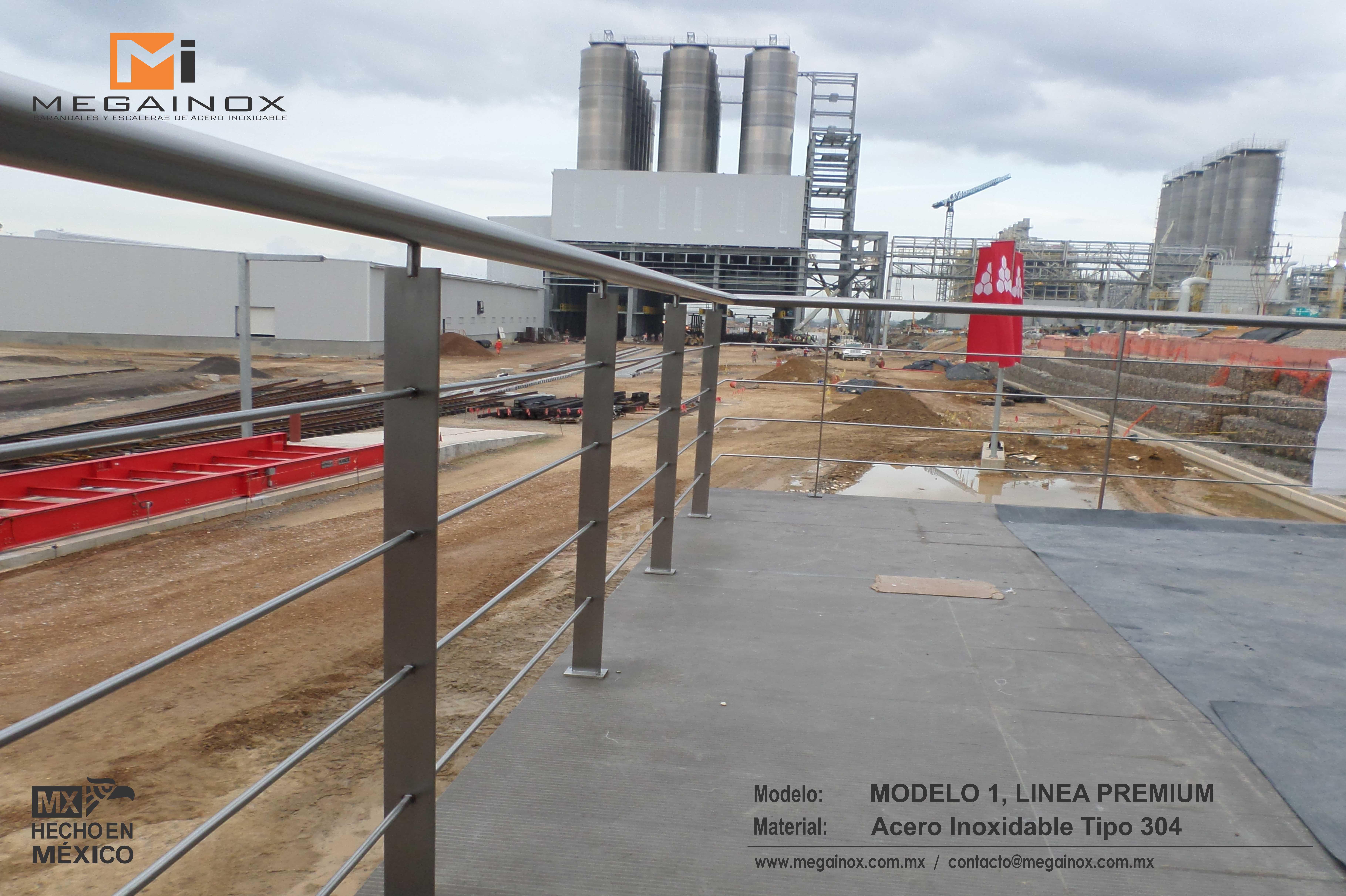 Modelo 1, Línea PREMIUM