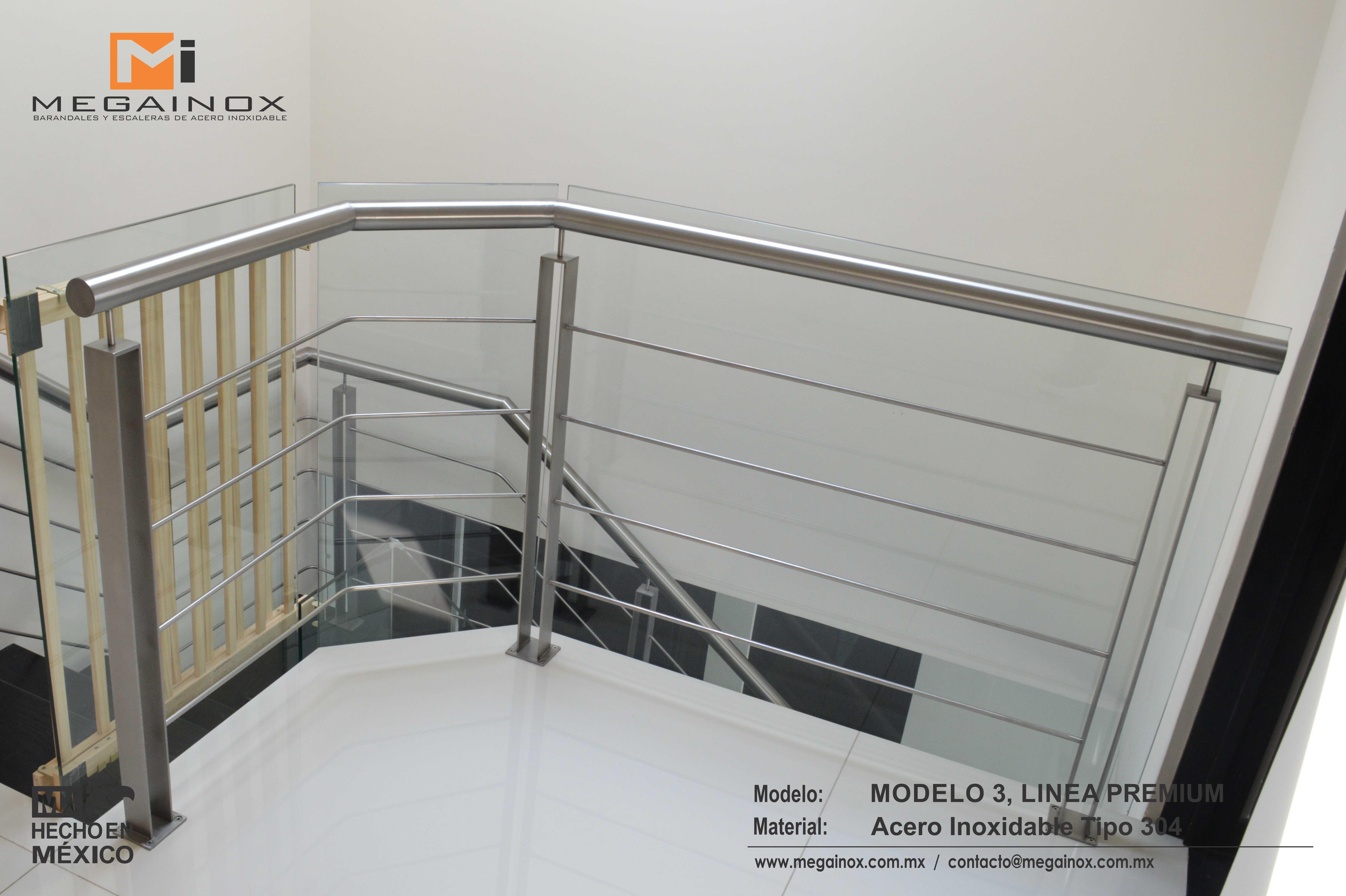 Modelo 3, Línea PREMIUM