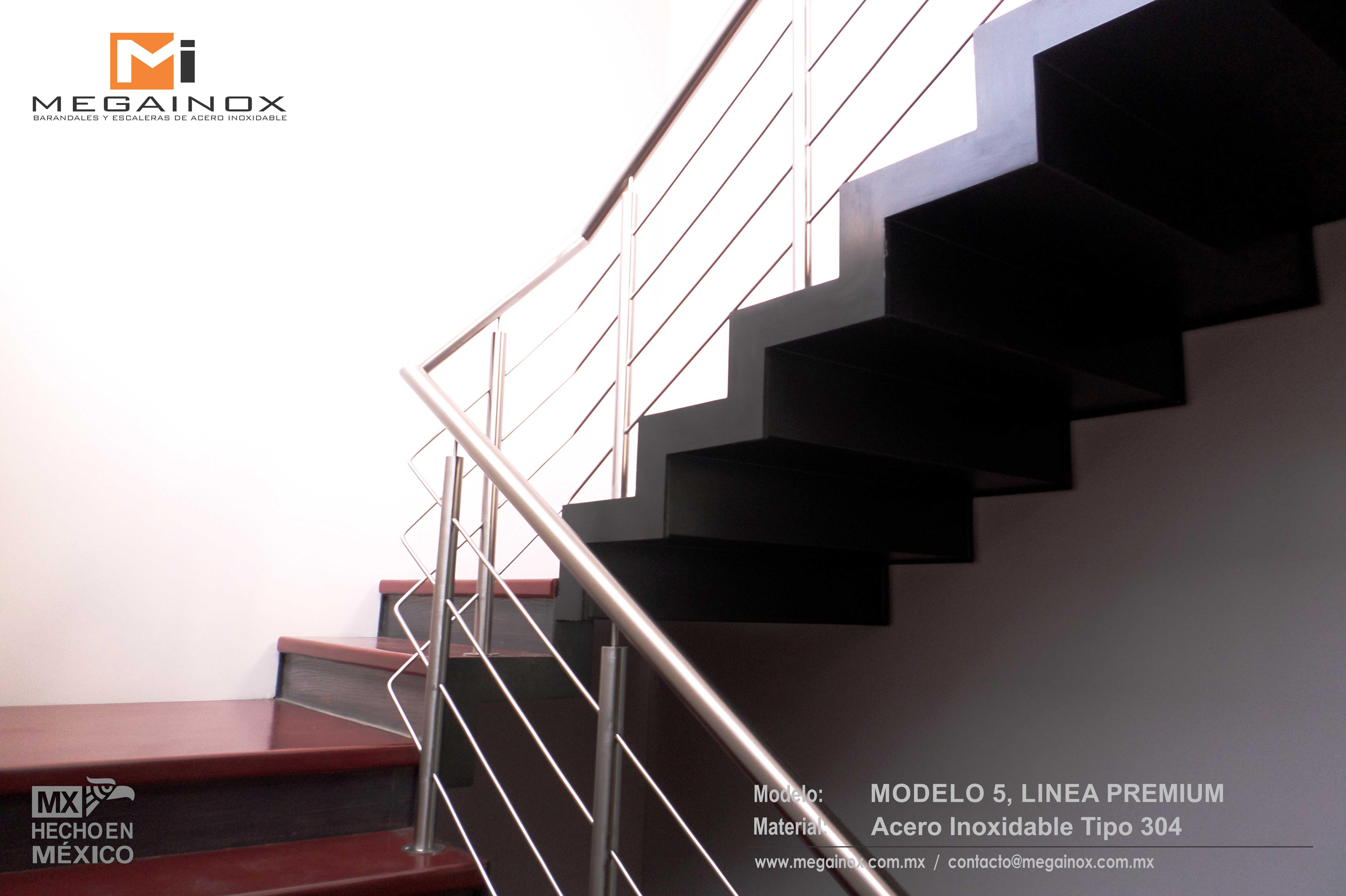 Modelo 5, Línea PREMIUM