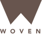 woven logo brown png.png