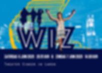 DEF The Wizz Kaartje Voor en achterzijde