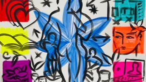 Video : Stefan Szczesny & Sailing #Art4GlobalGoals