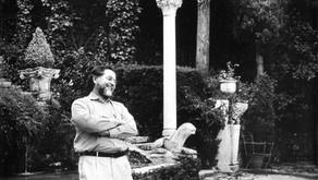 """Frédéric Ballester, Szczesny : """"Luxe, calme et volupté… ou la joie de vivre"""""""