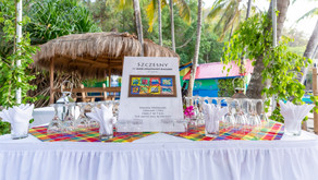 Into The Caribbean Paradise : Stefan Szczesny's exhibition at Anse Chastanet Gallery in St. Lucia