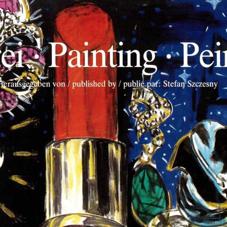 """Stefan Szczesny : """"Nous n'avons de représentation du Paradis que par la peinture""""."""