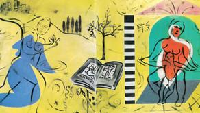 Stefan Szczesny : Images de l'Amour éternel, visions sublimes du Paradis terrestre