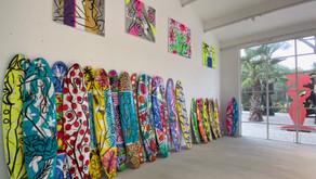 Surfboards by Stefan Szczesny - Part II