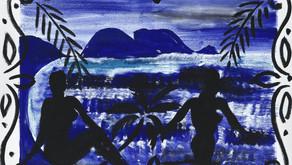 Mustique Diaries (I) - Stefan Szczesny ou l'art au service de la beauté et de la joie de vivre