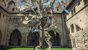 Stefan Szczesny, Tree of Life, 2014