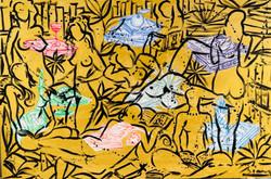 """Stefan Szczesny, """"Reading Women"""", 2021"""