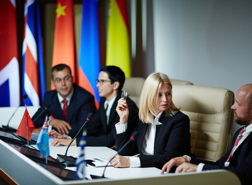 Confidentiality: What You Need to Know About Conference Interpreting and Multilingual Events