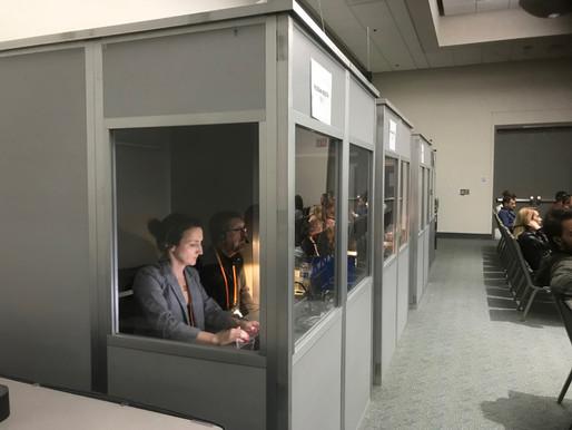 Conference Interpreting Services Across Los Angeles, San Francisco, San Diego & Las Vegas