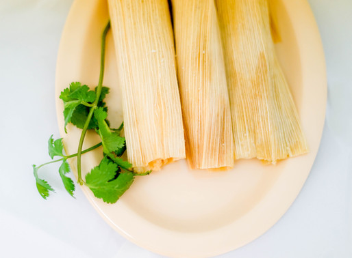 Tamale: An English Back-Formation