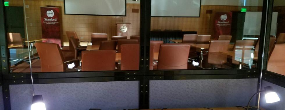 IC2 Interpreter Booth