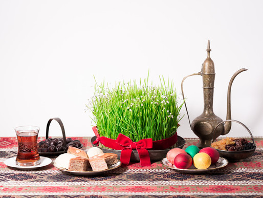 What is Nowruz / the Persian New Year?