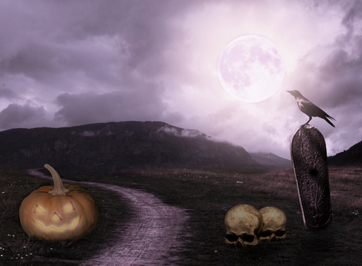 The History of Halloween & How It's Celebrated Around The World