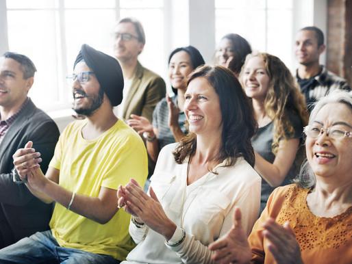 The Importance of Interpreters & Translators for Human Resource Departments