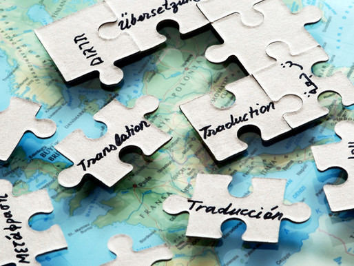 When is International Translation Day?