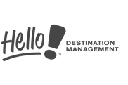 Hello Destination Management Logo