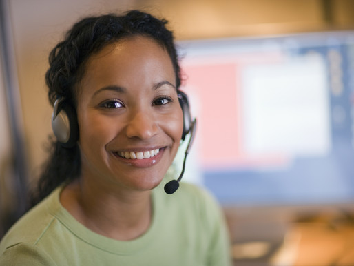 Our Focus Since Day One – Customer Service & Building Relationships Over The Phone