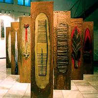 1990 – Sólido, Casa da Parra, Santiago con Celso Paz Y Jorge Ruibal.