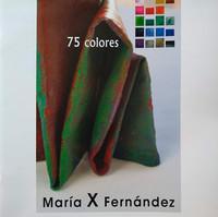 Catálogo 75 colores