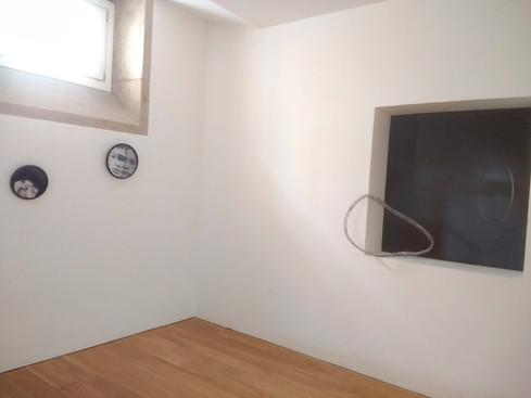 Vida y muerte, O Vello Cárcere de Lugo 2019.