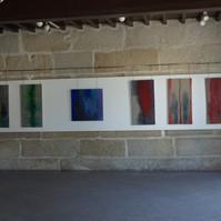 2013-Sala Amalia Bua, Bueu.