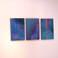 """2014- """"Azar"""",Galería Sargadelos, Ferrol"""