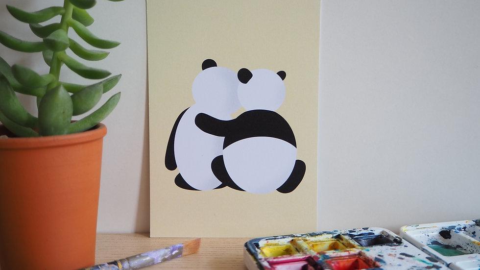 Panda's 2019044