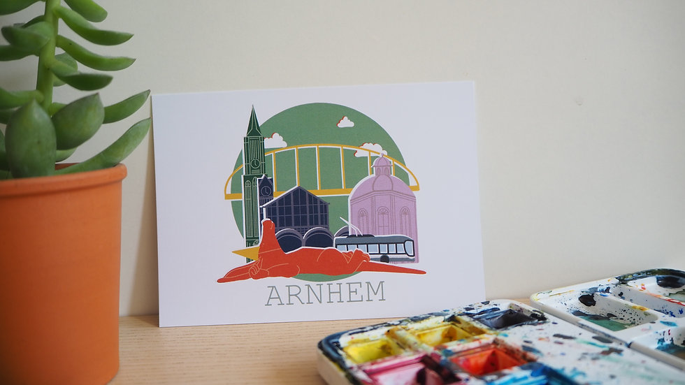 Arnhem 202060