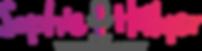 Sophie Hillyer Voiceover Artist logo