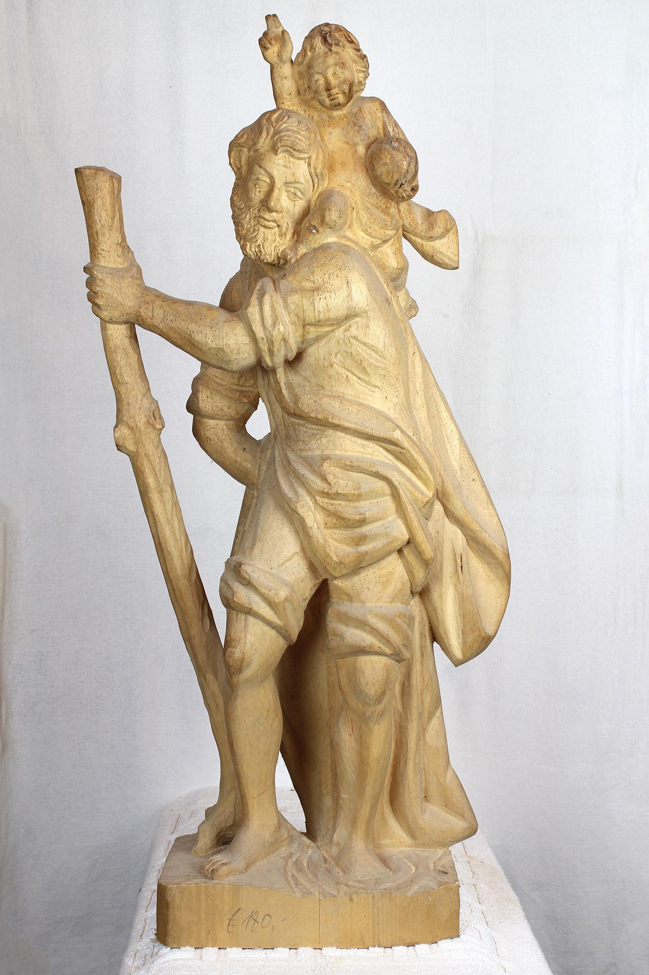 Heiliger Christopherus