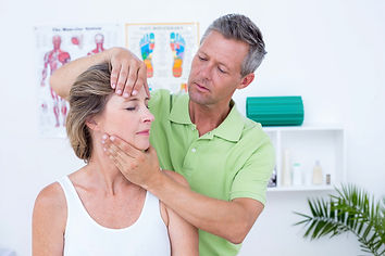 TMJ Jaw Pain Services at Physio on Bayside