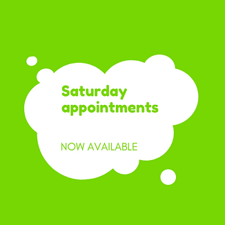 Saturday appointments.PNG