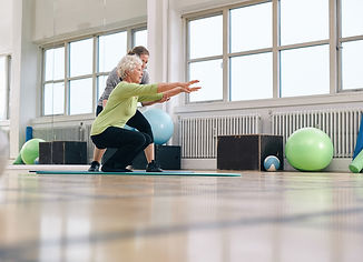 Post Operative Physiotherapy Services at Physio on Bayside