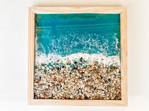 Pebble beach mini