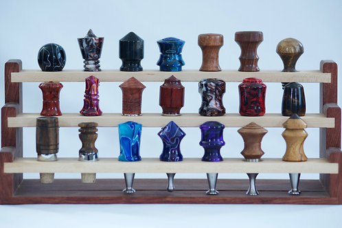 Wine/Olive Oil Stoppers
