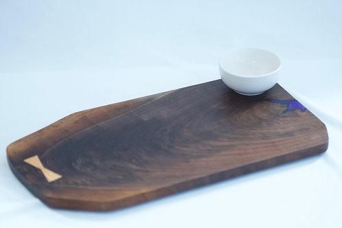 Charcuterie Board w/bowl