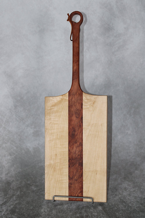 Paddle Style Charcuterie Board