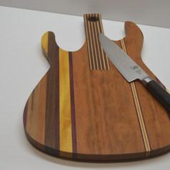Cherry Guitar 3