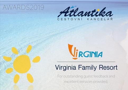 C.K. Atlantika Award 2019