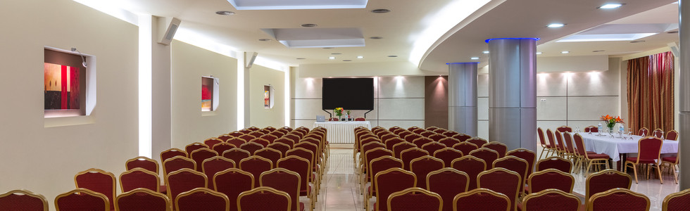 Conference Setting