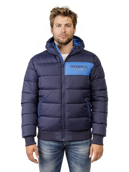 Devergo® Men's Jacket